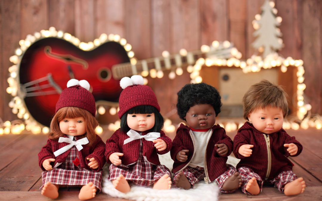 Ideas de regalo para sorprender en Navidad