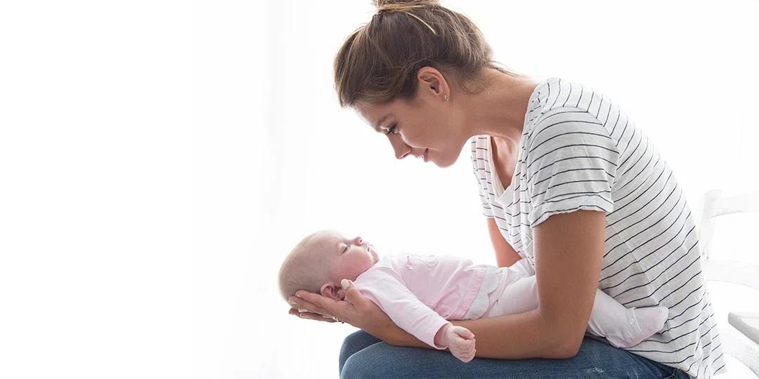 Cómo cuidar a tu bebé en tiempos de restricciones y confinamientos