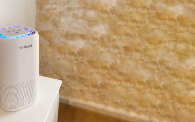 Descubre las diferencias entre los purificadores y los humidificadores