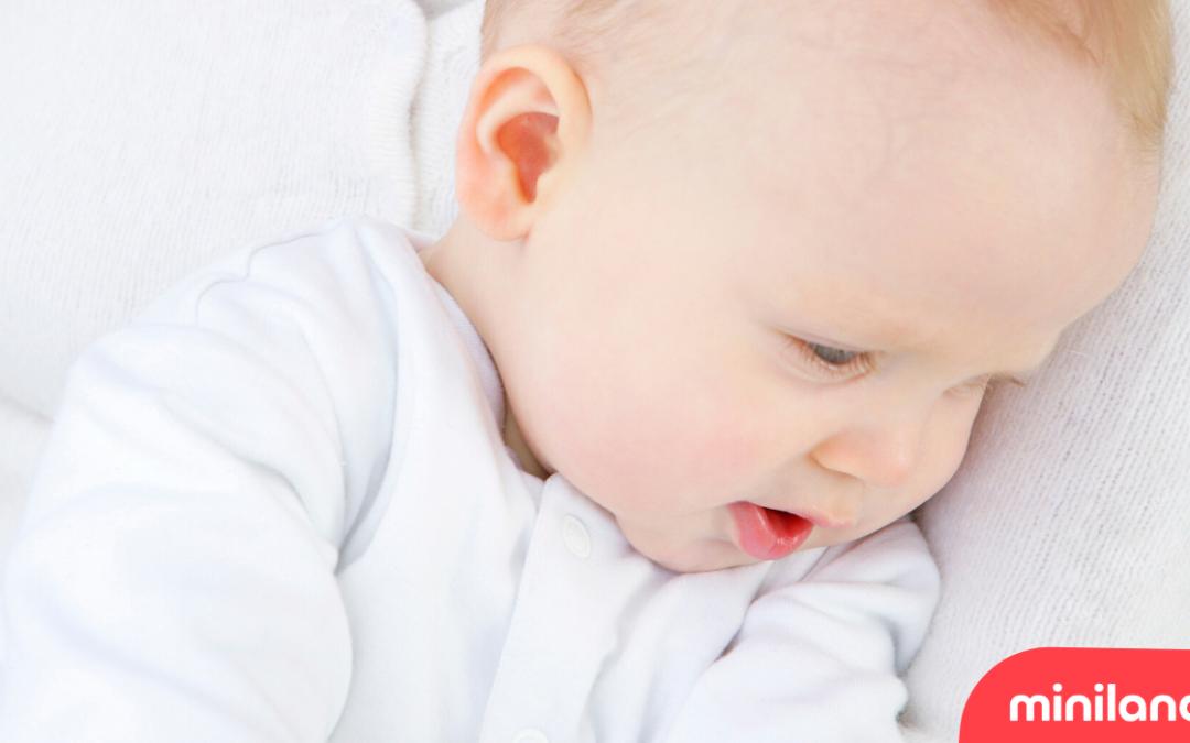 Remedios para aliviar los mocos de un bebé