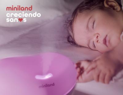 ¿Qué es dormir bien para un bebé?