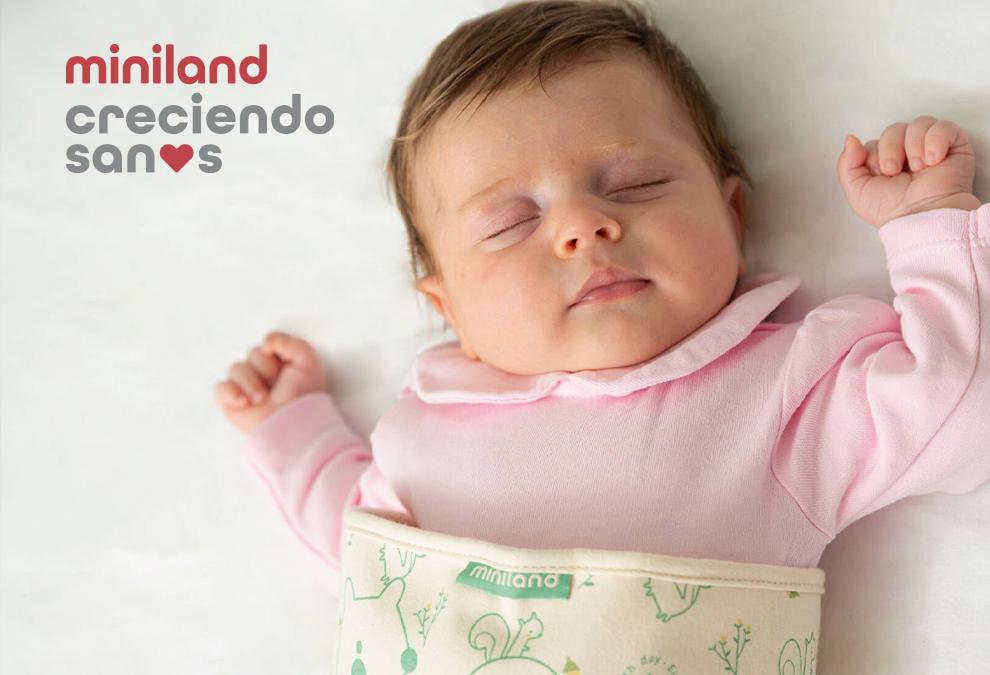 Los cinco imprescindibles en la higiene del sueño de tu hijo
